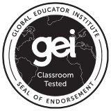 Global Educator Institute endorsed product