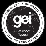 Global Educator Institute endorsed product