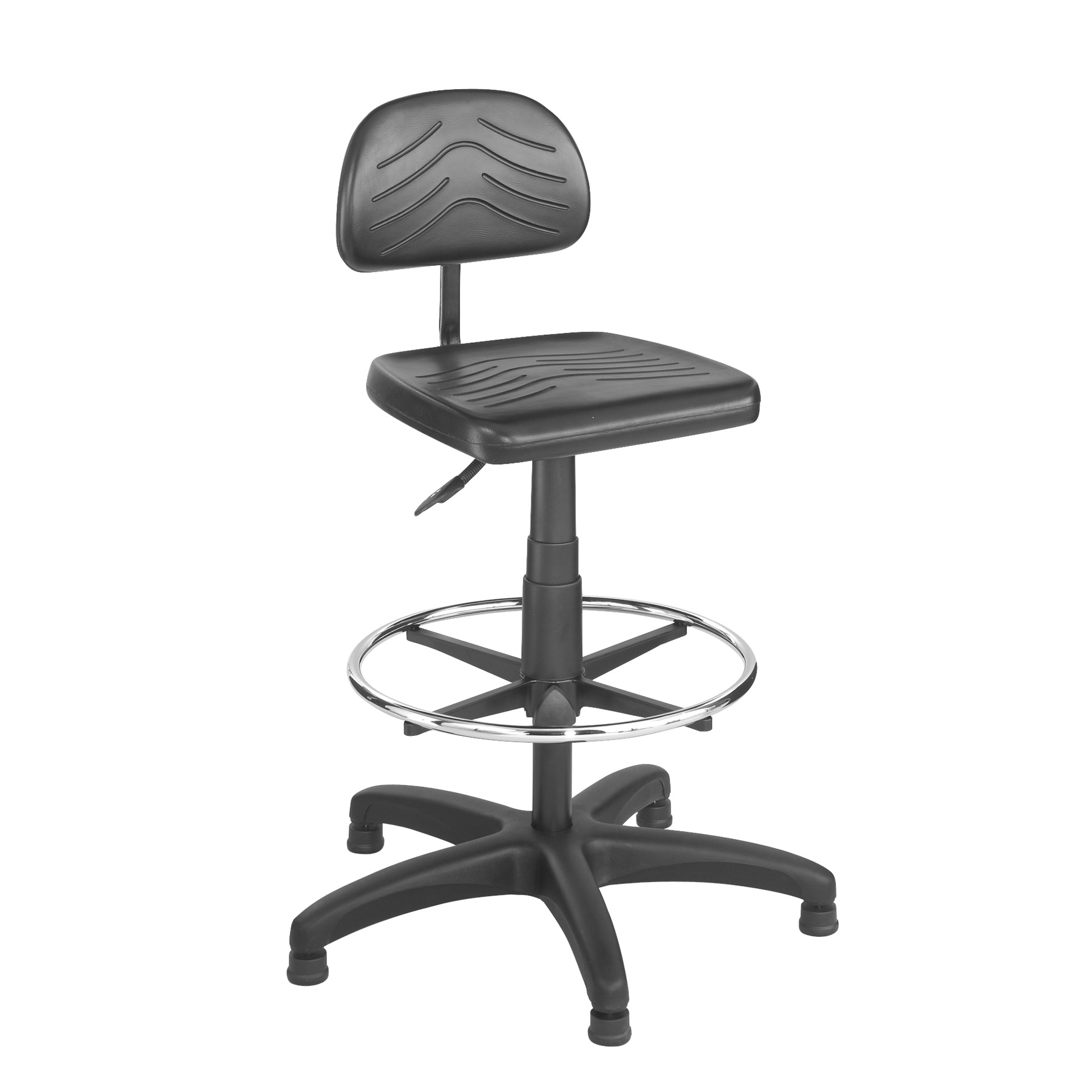 Task Master Economy Workbench Chair Safco Products